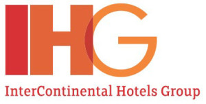 B2B advertising for IHG Hotels