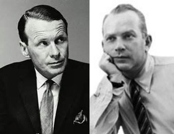 Ogilvy or Bernbach—comparing two advertising legends
